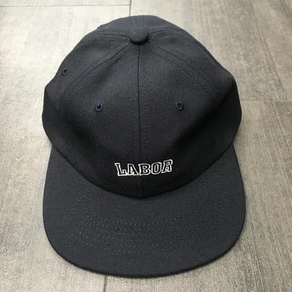 LABOR ATTITUDE 6 PANEL CAP