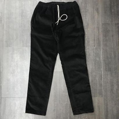 STRAIIIGHT EZ PANTS BLACK