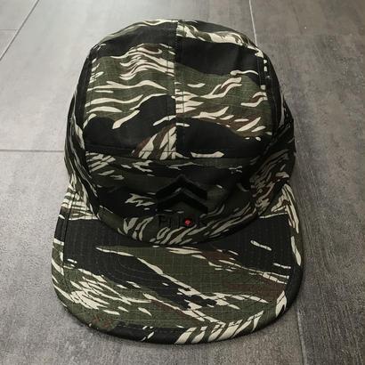 PNCK ICON 5PANEL CAP  TIGER CAMO
