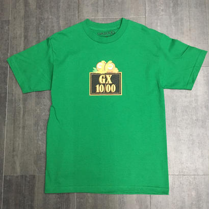 GX1000 COCO LOCO TEE GREEN