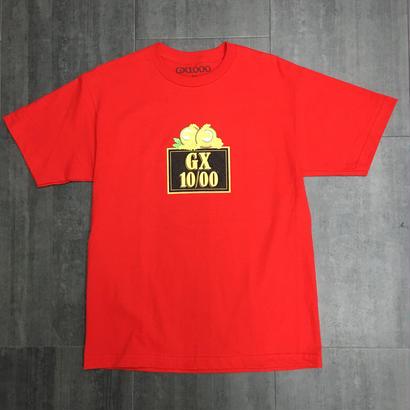 GX1000 COCO LOCO TEE RED