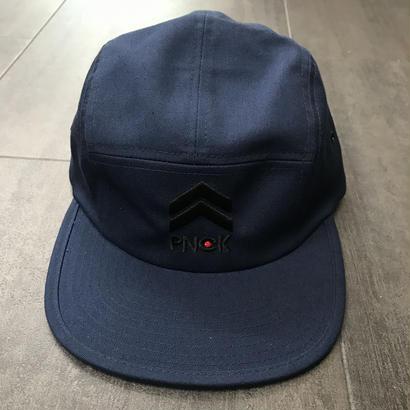 PNCK ICON 5PANEL CAP NAVY
