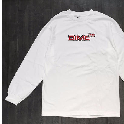 DIME 7.0 LONG SLEEVE SHIRT