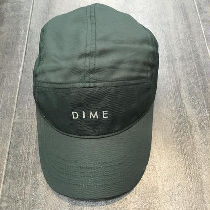 DIME 5 PANEL HAT GREEN