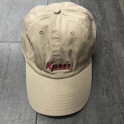 KP DELICATESSEN CAP KHAKI