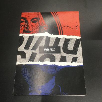 "POLITIC ""DIVISION"" DVD"