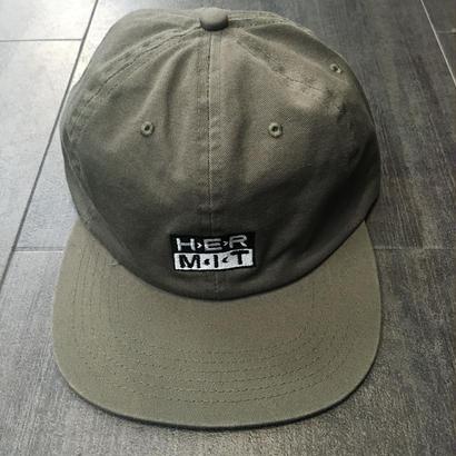 HERMIT SP LOGO CAP SOLDIER