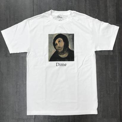 DIME RESURRECTION T-SHIRT WHITE