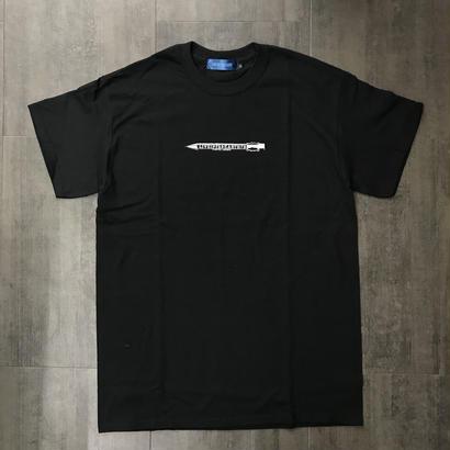 L.I.F.E PNC T-SHIRTS BLACK