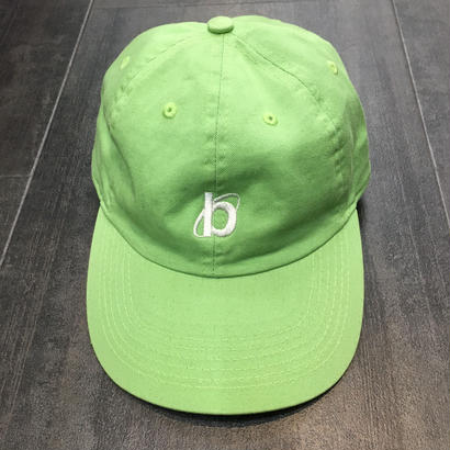 BRONZE EXPLORER CAP LIME