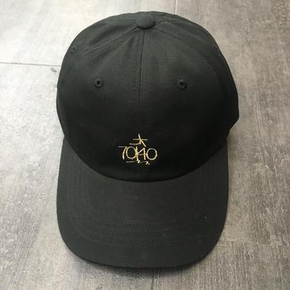 LEGALIZE 70140 6 PANEL CAP BLACK