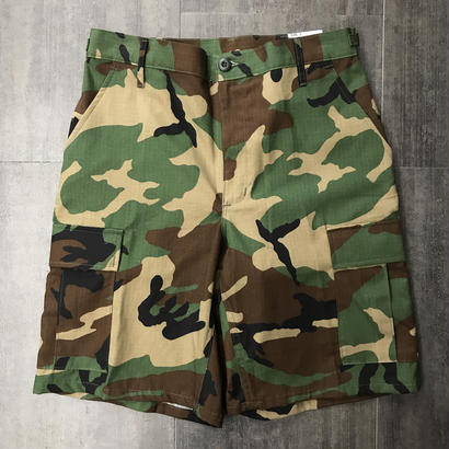PROPPER BDU SHORT WOODLAND