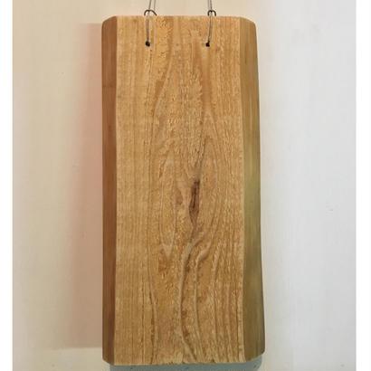 Natural wood board 2