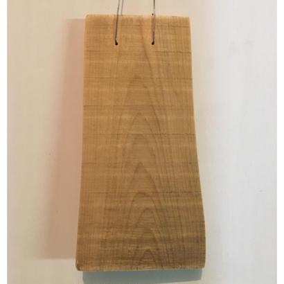 Natural wood board 1