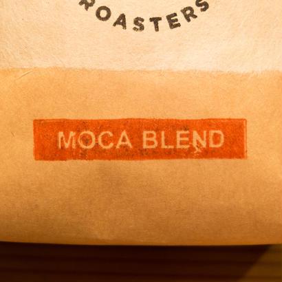 MOCA BLEND【200g】