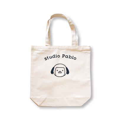 Studio Pabloオリジナルトート(中)