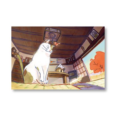 ポストカード #03