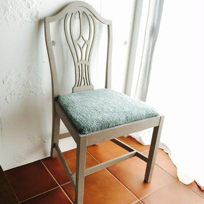 ミントの椅子~1950's 英国アンティーク オークチェア~
