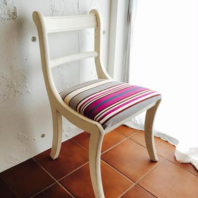 マリーの椅子 ~1930's 英国アンティーク オークチェア~