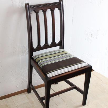 ケイトの椅子 ~1940's 英国アンティーク オークチェア~