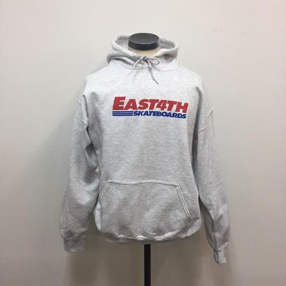 EAST 4th Skate Hoodie Ash