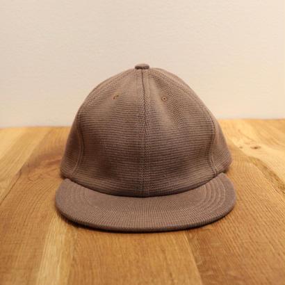 CREPUSCULE クレプスキュール B.B Cap Brown【1901-008】(N)