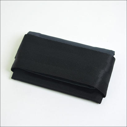 IGNOBLE (イグノーブル)  13003 Earle Folding Card Wallet-Charcoal