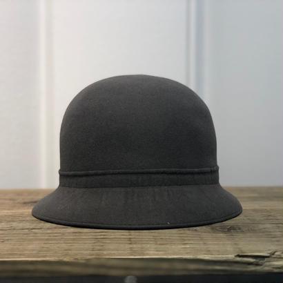 UNITUS(ユナイタス) FW17 Down Hat Grey Brown【UTSFW17-AC03】(N)