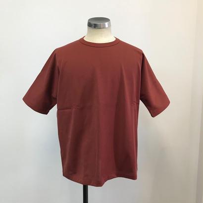 UNITUS(ユナイタス) SS18 Half Dolman T Shirts Bordeaux【UTSSS18-CS03】(N)