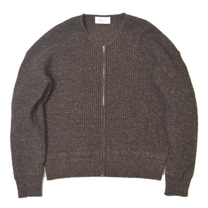 UNITUS(ユナイタス) FW17 Over Knit Brown【UTSFW17-CS02】(N)
