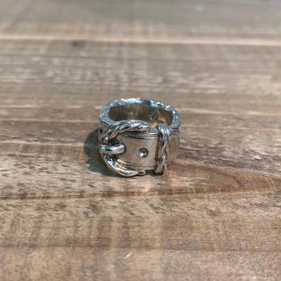 Hermès Vintage(エルメス ヴィンテージ)  Sterling Silver Ring【VH09】(N)