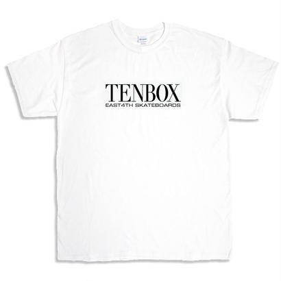EAST 4TH × TENBOX  TEE