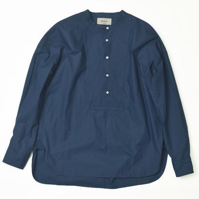 UNITUS(ユナイタス) FW17 Starched Bosom Shirts Blue【UTSFW17-S03】(N)