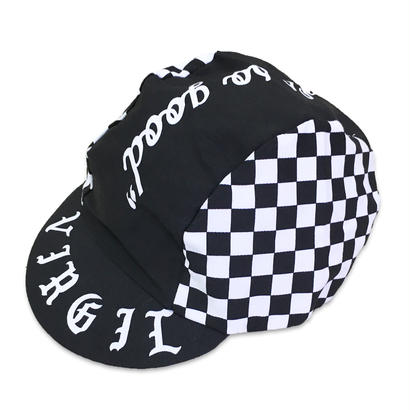 Virgil Normal Cycling Cap