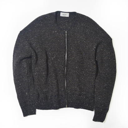 UNITUS(ユナイタス) FW17 Over Knit Charcoal【UTSFW17-CS02】(N)