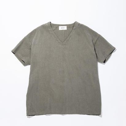 UNITUS(ユナイタス) SS17 Cloth T Shirts Olive