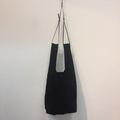 ITTI イッチ BANNIE REGISTER BAG/CUSTOM Black  BAG-012(N)