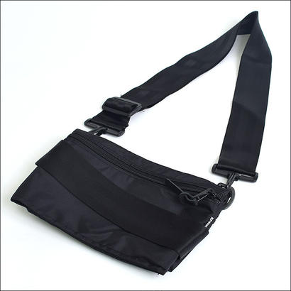 IGNOBLE (イグノーブル) 11011 Langtry Folding Shoulder Bag