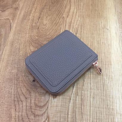 ITTI イッチ WLT-001-D2 CRISTY VERY COMPACT WLT/shrunken taupe(N)