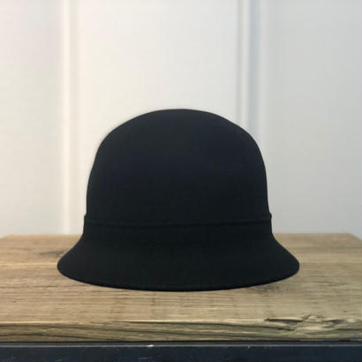 UNITUS(ユナイタス) FW17 Down Hat Black【UTSFW17-AC03】(N)