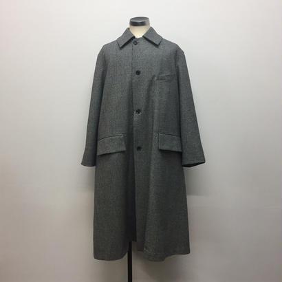 UNITUS(ユナイタス) FW18 Tent Line Coat Glen Check【UTSFW18-J02】(N)