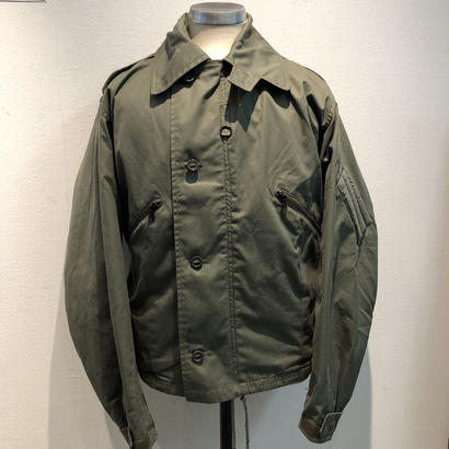 RAF(Royal Air Force) MK3 JACKET【 V-9】Type A Vintage(N)