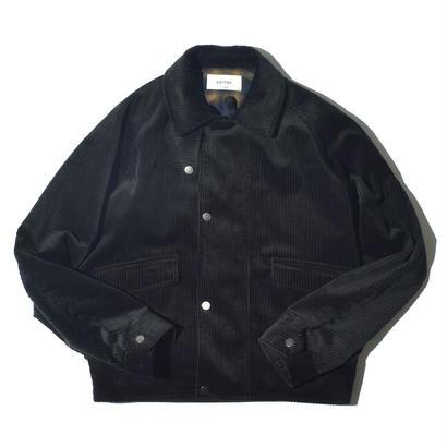 UNITUS(ユナイタス) FW17 Wading Jacket Black (Corduroy)【UTSFW17-J07】(N)