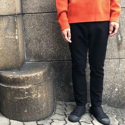 UNITUS(ユナイタス) FW18 Skinny Pant Black 【UTSFW18-P04】(N)