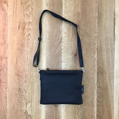 ITTI イッチ   MARY SAOCHE-S/remy Black【ITTI-BAG-001-A】(N)