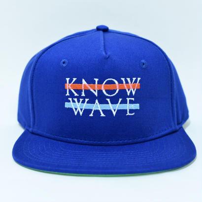Wavelength Snapback