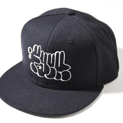 Jorge×Daggers of unorthodox SNAPBACK CAP