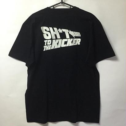 SH*T KICKER STTK GITD TEE