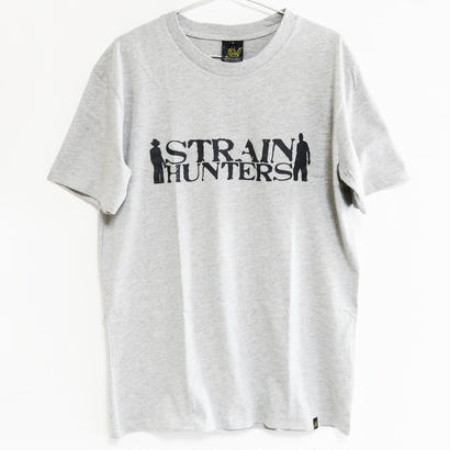 "GREEN HOUSE ""STRAIN HUNTERS""Tee"