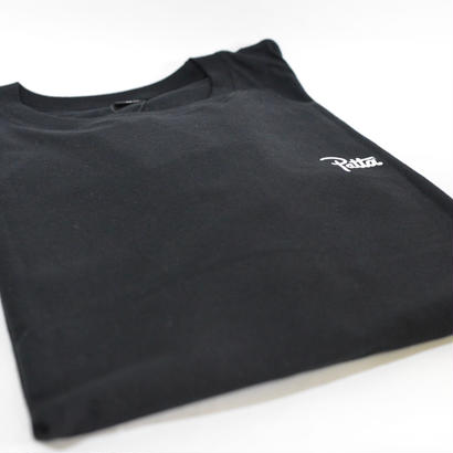 Patta Wild World Tee / Black